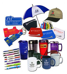 Promotional and Gift Items