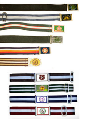 uniform-belts