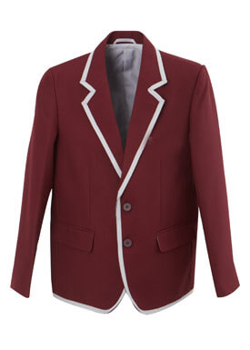 uniform-blazer