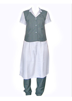 uniform-salwar