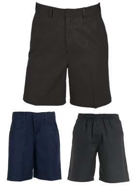 uniform-shorts