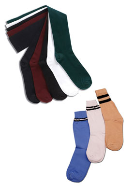 uniform-socks